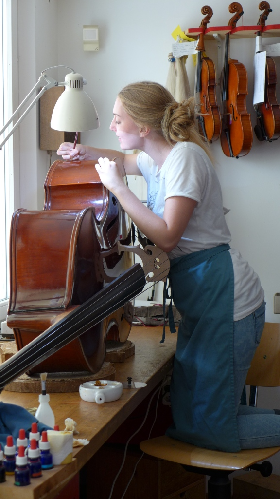Leonie Hochstrasser