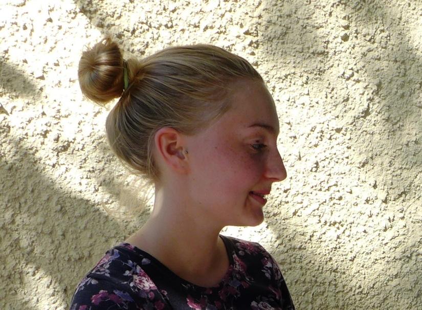Die wunderbaren Helferlein –Leonie