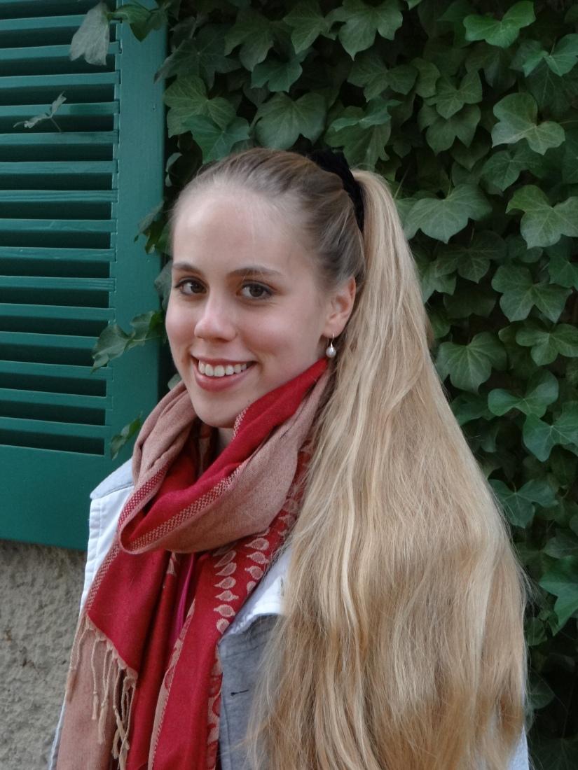 Die wunderbaren Helferlein –Laura