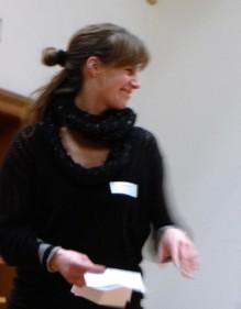 Coach Susanne Dubach