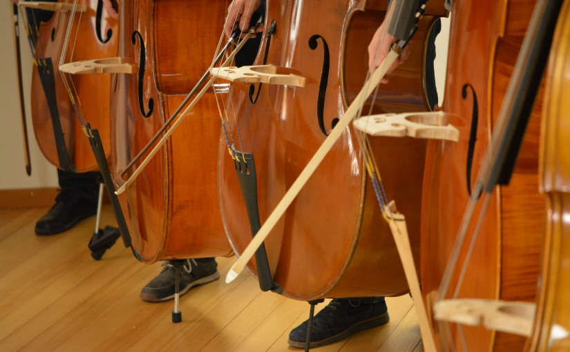 Bass-Stübli im Wendihaus