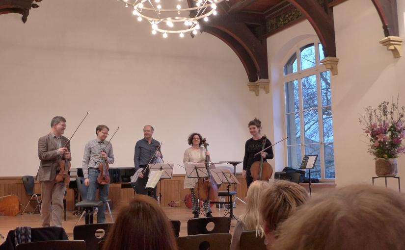 Der Kammermusikspielsalon