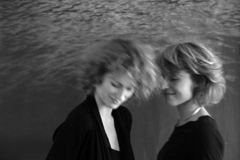 Musik & Lesung – Duo Käser &Lerch